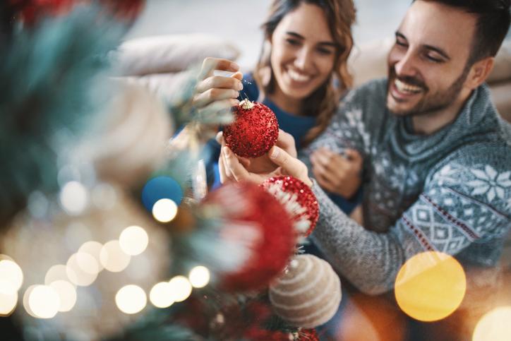 キャーッ! 悲惨なクリスマスになりそうな星座は? 2018年12月の12星座占い! | ananweb – マガジンハウス