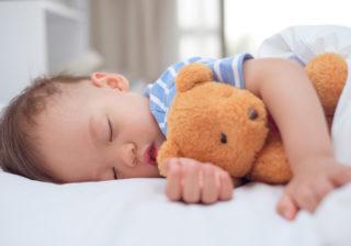 赤ちゃんのお昼寝でしちゃいけないのは…生後9か月の育児 前編 #31