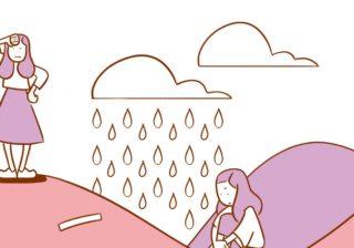 """極貧生活に借金トラブル…大ヒット漫画家の""""逆境""""を乗り越える術"""