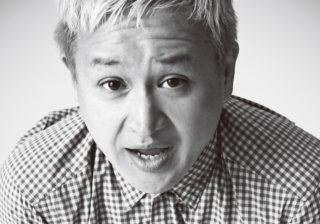 """ガリットチュウ福島が""""インスタで顔マネ""""を始めたワケ"""