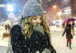 冬は特に足りてない…!? ビタミンCを効率よく摂り入れる方法 ちょこっと美容マメ知識 #33