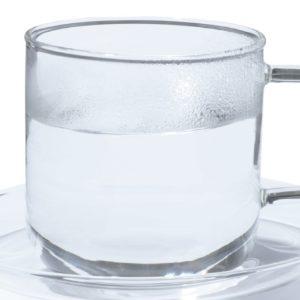 """【プチ温活】寒い冬の朝に…寝起きに1杯""""白湯""""のススメ"""