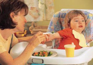 赤ちゃんの「食べない!」解決策…生後10か月の育児 前編 #33
