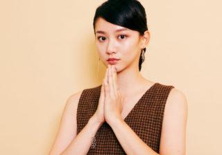 次世代女優アンジェラ・ユン「オダギリジョーさんの頭の中はまるで…」