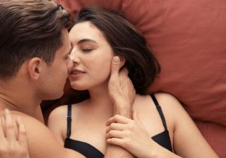 クンニ後のキスに衝撃!「おいしいアソコ」に生まれ変わる方法