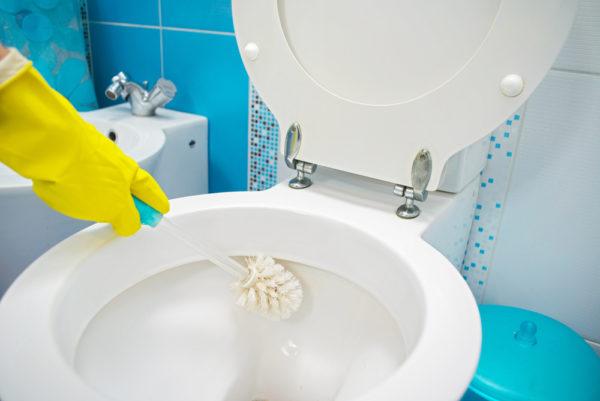 金運 トイレ掃除 金運アップ 金運がアップするトイレ掃除