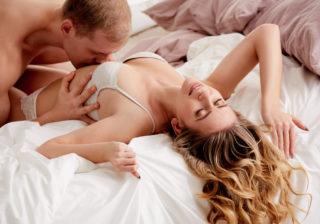 女子戦慄!彼の浮気を察した「セックス中の男の失言」3つ