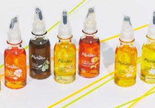 デザイン刷新で注目! 冬の乾燥に勝つメルヴィータの「オイル美容」