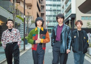 "OKAMOTO'Sがデビュー10周年 新作は""らしく""ないけどカッコイイ?"