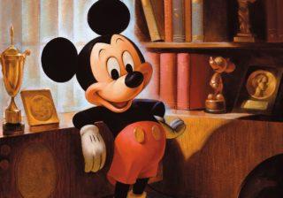 """""""世界初公開""""も見てみたい! ディズニーの秘蔵品が日本上陸"""