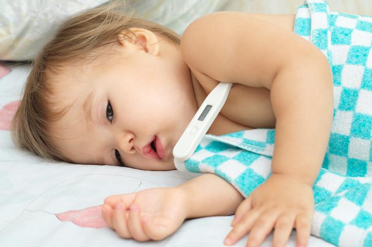 「うちの子、布団をはいじゃう!」解決策…生後11か月の育児 #34 –