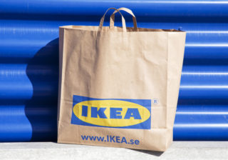 女性200人に調査!イマドキ女子の「IKEA」愛用品4選