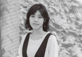 直木賞作家・島本理生 結婚は予習もできないスリリングな経験…