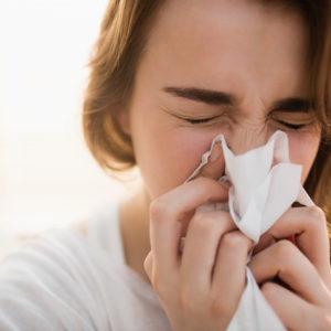 今年も花粉キターッ…ひどい鼻ノドのつまりに「簡単おすすめ花粉対策」