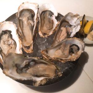 """""""主食は生牡蠣""""という美容ライターがすすめる牡蠣の名店3つ!"""