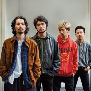 注目度急上昇バンド「King Gnu」 一押しはセクシー担当メンバー!?