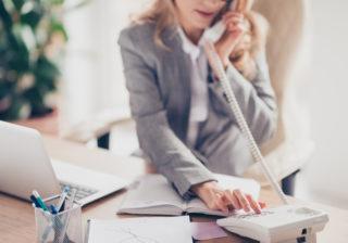 秘書100人がブチ切れ!電話応対で「やってはいけない」NGマナー10選