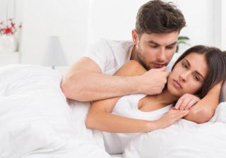 衝撃…62%のカップルが「減っている」と答えた「セックスの回数」