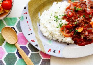 おかわりーっ!男が喜ぶ洋食の定番「ハヤシライス」簡単レシピ