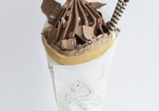 """あの""""神ソフト""""にチョコ味が! 達人おススメのチョコソフト3選"""