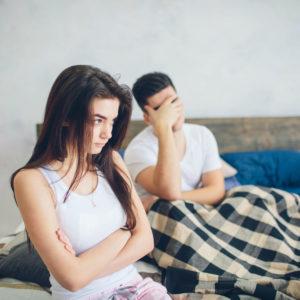 ベッドでハァハァ…「男女の友情は成立しない」と感じた瞬間3つ