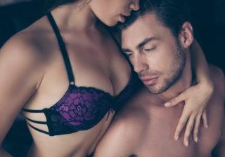 女性200人おっぱい調査…私が密かにしてる「美乳に魅せる秘テク」