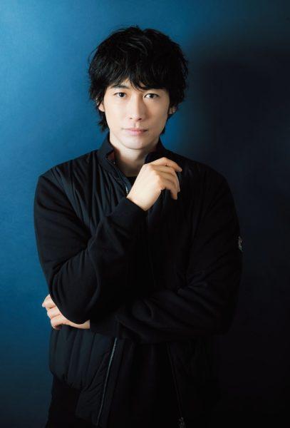 DEAN FUJIOKA「東京で作ったおかげで…」新作の苦労明かす! | ananweb – マガジンハウス