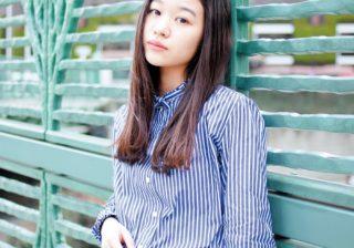 子役から演技派女優へ 森田想「うるさい子供でした」