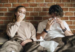 残念すぎる…デートで悲劇を生んだ「花粉症あるある」5選