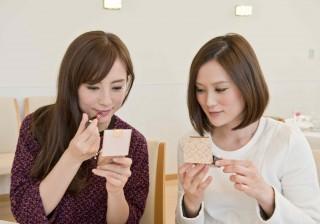 """【プロ男子直伝】メイクを◯◯◯すると、""""春モテ顔""""になれるという新常識。"""
