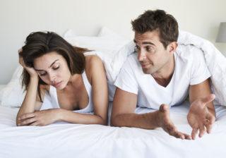 【エッチな心理テスト】…セックス後のあなたの本音がわかる