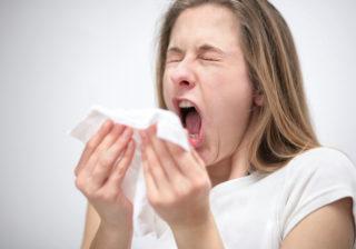 ツライ花粉を乗り越える!実は「簡単でおいしい」薬膳茶3選