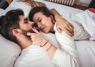 【男の真相】男が「Hしたい日」と「一緒に寝るだけでいい日」の違い4つ