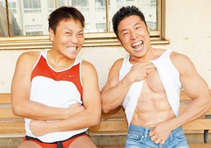 """筋肉芸人が増え…""""元祖""""サバンナ八木、きんに君が愚痴?"""