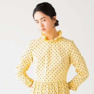 """今春は""""レトロレディ""""になる! 上品に決まるアイテム5選"""