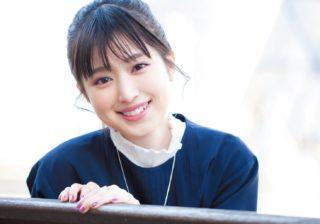 「仕事以外はずーっと考えてる」福本莉子が夢中な「麺類」の世界