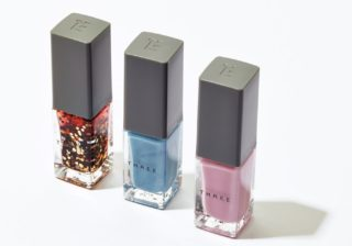 桜を指先に咲かせて! 発色抜群のロマンティック「ネイルカラー」