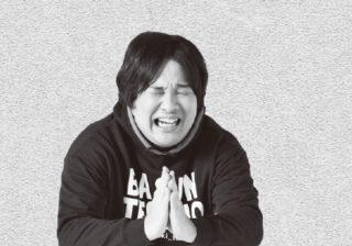 岡崎体育が公演キャンセル 「ツイッターを覗くこともできず…」