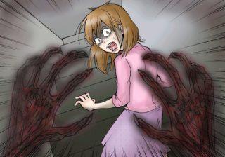 知りたくなかった怖い話…嫉妬の恐怖!新妻を陥れた女の惨すぎる呪い #4