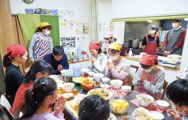 ボランティア活動12