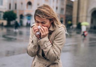 マスクが阻む恋…花粉シーズン恋の失敗エピソード
