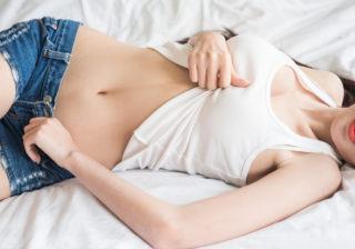 抱きたくない…ベッドで「男が急速に萎えた」女の下着事情3つ