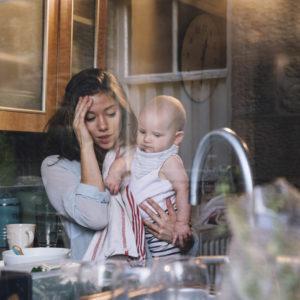 出産後の妻は以前よりも…夫が「つい不倫しちゃう」呆れた理由