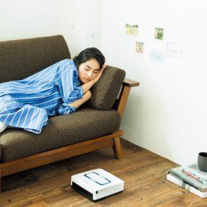 """家事ストレスを軽減! 最新""""時短家電""""が便利すぎる~"""