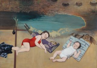 東京都現代美術館がリニューアル! 約100年間の選りすぐり作品を展示