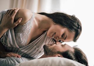 愛が再燃する…!男が彼女のことを「大切だと思う」瞬間3つ