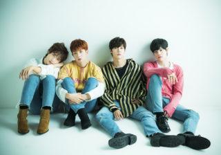 N.Flyingがデビュー4年目にして初のフル・アルバム『BROTHERHOOD』をリリース【K-POPの沼探検】#95