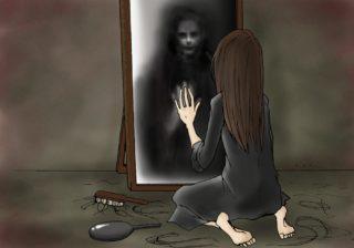 知りたくなかった怖い話…「古着の黒ワンピ」にまつわるヤバい恐怖体験