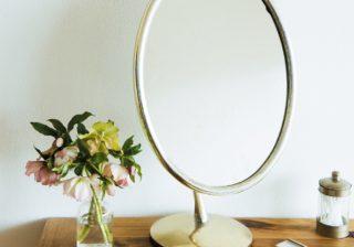 """たった1分! 朝の""""開運""""習慣は「鏡で自分の顔を見る」、そのワケは?"""