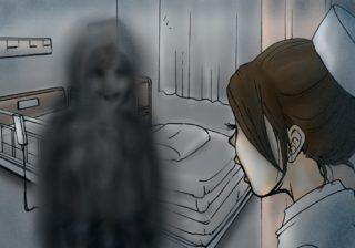知りたくなかった怖い話…なぜ? 誰もいない病室からのナースコール #9
